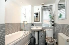 Grey And White Bathroom Tile Ideas Grey And White Bathroom Grey White Bathrooms Bathroom Remodel Gray