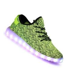 light up shoes for girls yz led light up shoes for little kids green lighting shoes