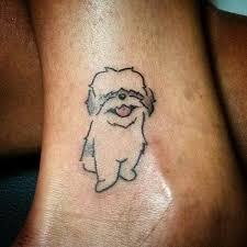 55 best tatuajes perros images on pinterest dog architecture