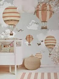 baby wandgestaltung die besten 25 babyzimmer wandgestaltung ideen auf