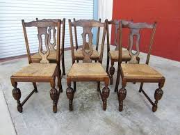 Vintage Dining Room Sets Antique Dining Room Chairs Frontarticle
