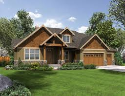 one story craftsman home plans one story craftsman house plans lovely tags home with photos