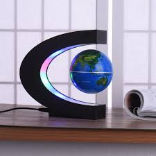 aliexpress com buy creative c shape magnetic levitation floating