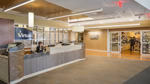 main lobby and radiology suite renovations buckl architects