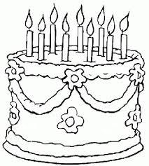 Gâteau Danniversaire Dessin Je Taime  Idée dimage de gâteau