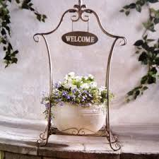 shopko wedding registry shopko decorative metal plant stand with welcome sign shop your