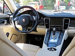Porsche Panamera Limo - luxury cars u2013 mind over motor
