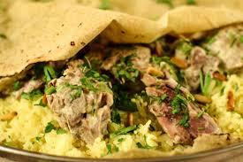 cuisine jordanienne la jordanie en 10 photos les baroudeurs