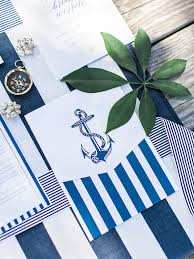 Nautical Wedding Programs 16 Best Nautical Wedding Ideas