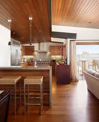 zebra wood method los angeles tropical kitchen innovative designs