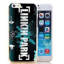linkin park hybrid theory iphone case muse raven