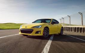 brz subaru silver 2017 subaru brz coupe series yellow