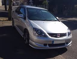 2004 honda civic sport 1 6 manual ep2 type r ep3 bodykit in