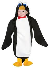 infant penguin costume kids costumes