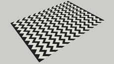 rugs u0026 carpets 3d warehouse