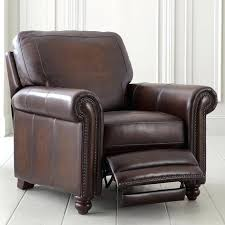 Small Leather Armchair Small Leather Recliner Lazy Boy Gorgeous Likable Design Stylish
