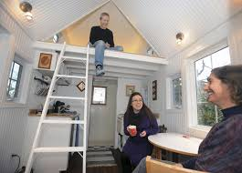 Marianne Cusato Tiny House Hits Home Local Southbendtribune Com