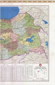 Topographical Map Of Europe by Turkiye Mulki Idare Bolumleri Topographic Map Of Turkey With