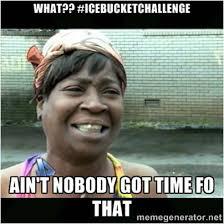 Ponder Meme - 10 funniest icebucketchallenge memes floating around the internet