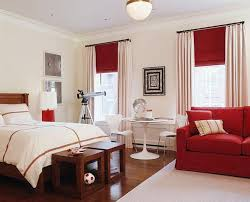 Teen Boy Bedroom Furniture by Teen Boys Bedroom Ideas Room Waplag Boy With Black Sofa And Red