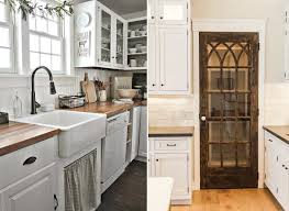 modern country kitchen with oak cabinets 11 gorgeous country kitchens for your decorating inspiration