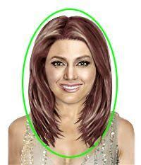 medium length hair cuts overweight best 25 fat face hairstyles ideas on pinterest round face bangs