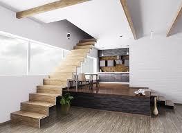 gerade treppe gerade und gradläufige treppen treppenpedia de