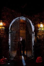 bill miller u0027s castle halloween wedding bill miller u0027s castle