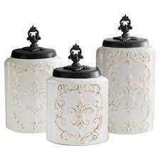 country kitchen canisters country kitchen canisters