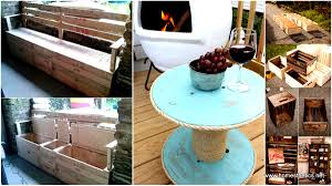 extremely useful and creative diy furniture projects that will