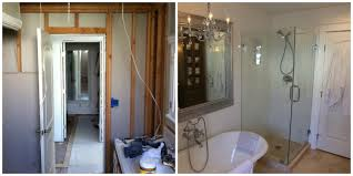 Master Bathroom Remodel by Master Bathroom Remodel A Tiny Space Gets A Masterful New Look