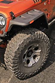 jeep hurricane rugged ridge expands line of vintage inspired fender flares to