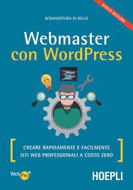 webmaster con wordpress nuova ed