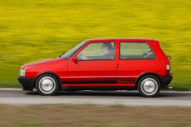 Fotos De Un Fiat 128 Tuning by Fiat Uno Turbo I E I Had One Of These When I Was 18 And Drove It
