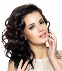 body wave hairstyle pictures body wave style of perm lovetoknow