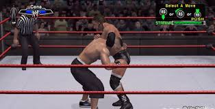 wwe games wwe smackdown vs raw 2007 game setup download for pc