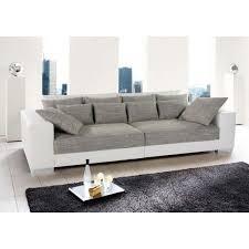 canape blanc et gris canapé blanc et gris intérieur déco