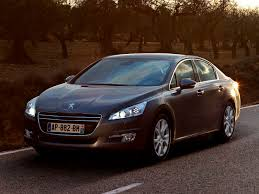 peugeot 2010 peugeot 508 cars specifications technical data