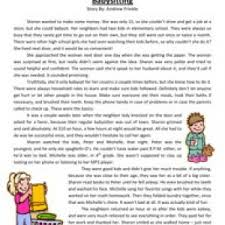 4th grade reading comprehension have fun teaching