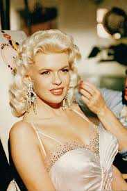 jayne mansfield the other blonde 17 atomic facts about jayne mansfield