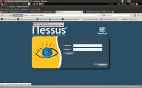 nessus vulnerability scanner omg hackers