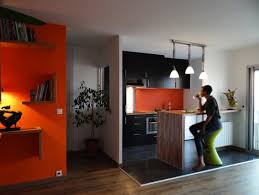 ouverture cuisine sur sejour requalification de la cuisine d un appartement ouverture sur le