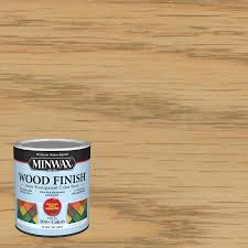 what stain looks on pine minwax wood finish water based pine mw1202 interior stain 1 quart