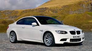 bmw white car 1 of a amazing m3 the bmw e92 m3