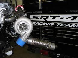 Dodge Challenger Turbo Kit - dcr realtune pro series turbo kit dodge srt forum