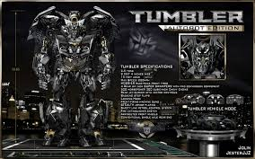 cool batman u0027s tumbler transformer tumber f1 race