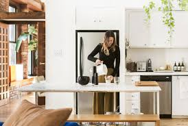 at home with chelsea and greg atelier doré