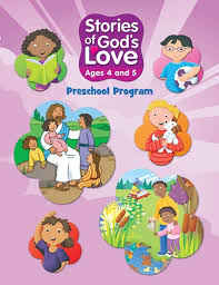 god s stories of god s love school products rcl benziger