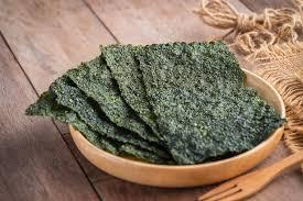 cuisiner les algues et si cuisiner les algues était bien plus savoureux que vous ne le