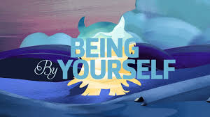 Design By Yourself by Imaginary Friend Society U2013 Being By Yourself Youtube